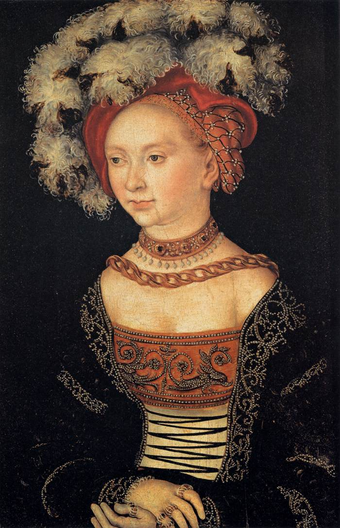 16th century german hats and headwear a review based on