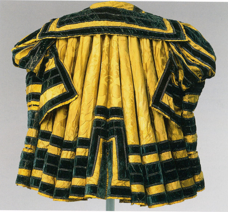 Cloak Deutsch