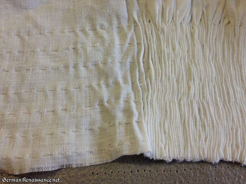 hemd-front-folding