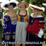 Trio-Of-German-Ladies