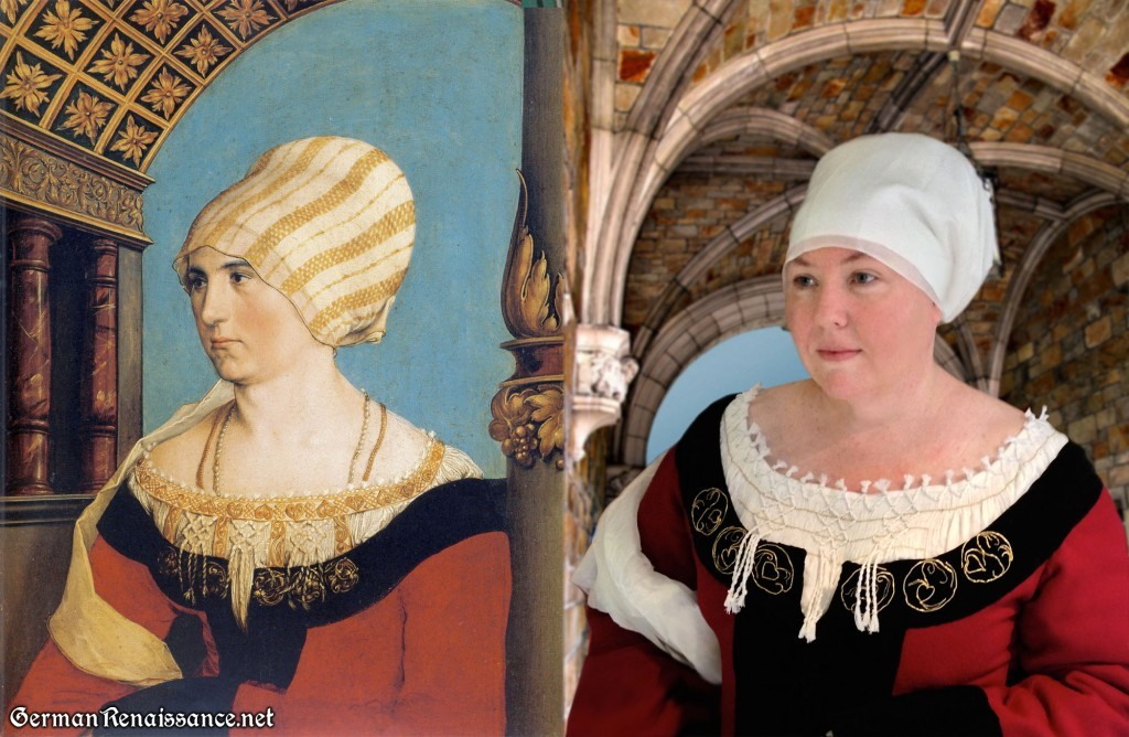 Dorothea-Genoveva-Portrait