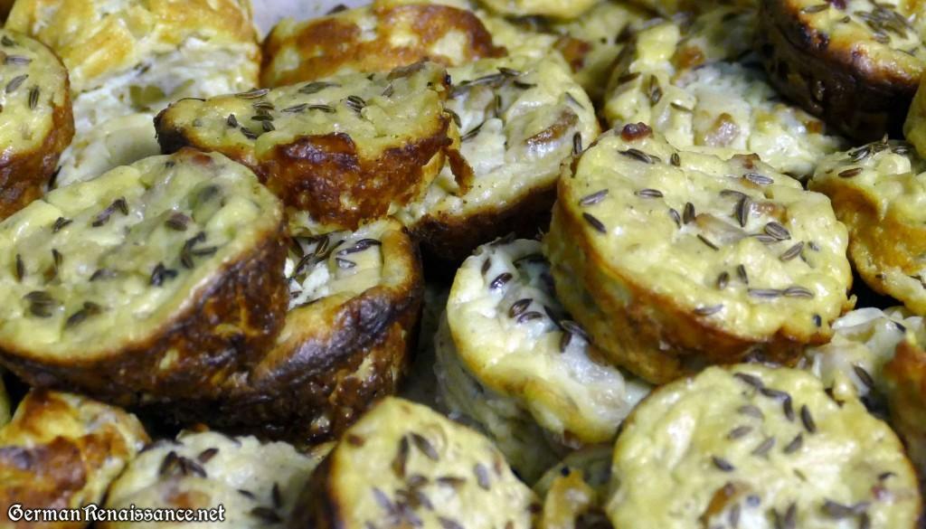 Onion-Tarts